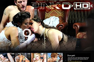 Pink'O HD Review